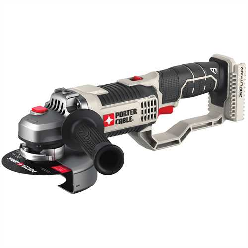 20V MAX* Lithium Bare Cut-Off/Grinder