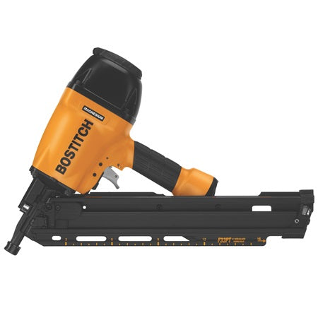 33° Paper Tape Framing Nailer