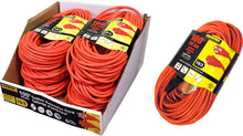 Load image into Gallery viewer, 100' Outdoor Extension Cord