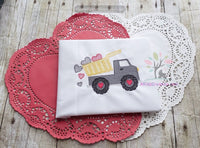sketch valentine garbage truck embroidery design, garbage truck embroidery design, dump truck embroidery design, sketch embroidery, valentine embroidery design, valentine dump truck embroidery, valentine garbage truck embroidery design, sketch embroidery design, machine embroidery design, valentine embroidery design