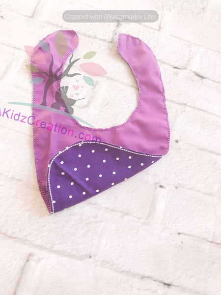ith bib, baby bib, akidzcreation, machine embroidery, embroidery