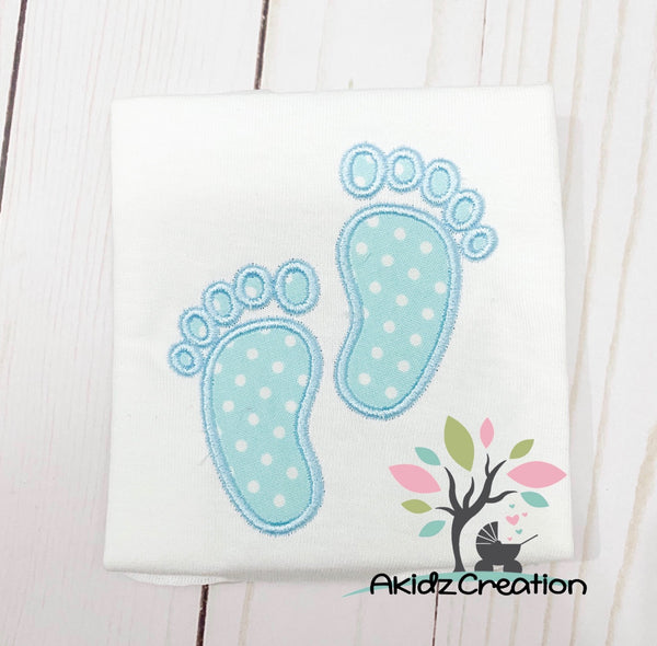 baby feet embroidery design, embroidery design, baby embroidery design, machine embroidery baby feet design