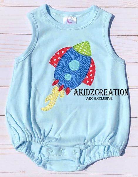 rocket ship embroidery design, space embroidery design, akidzcreation, applique design, blanket stitch applique, vintage stitch rocket ship, rocket embroidery design, space applique, space embroidery design, space craft embroidery design, applique