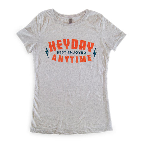 HEYDAY Anytime Women's Shirt