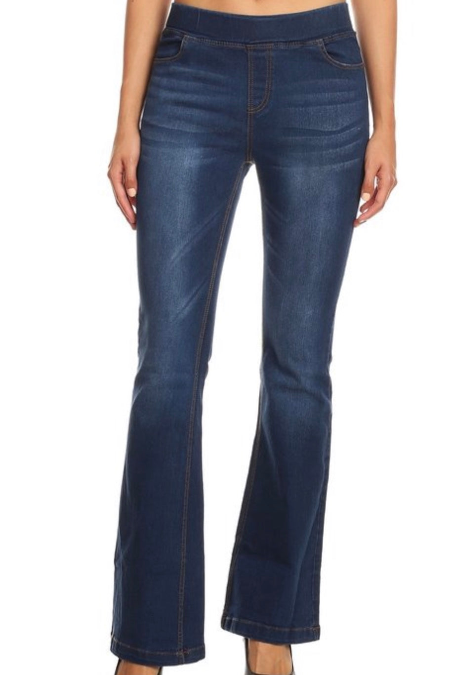 Freeland Jeggings Flare