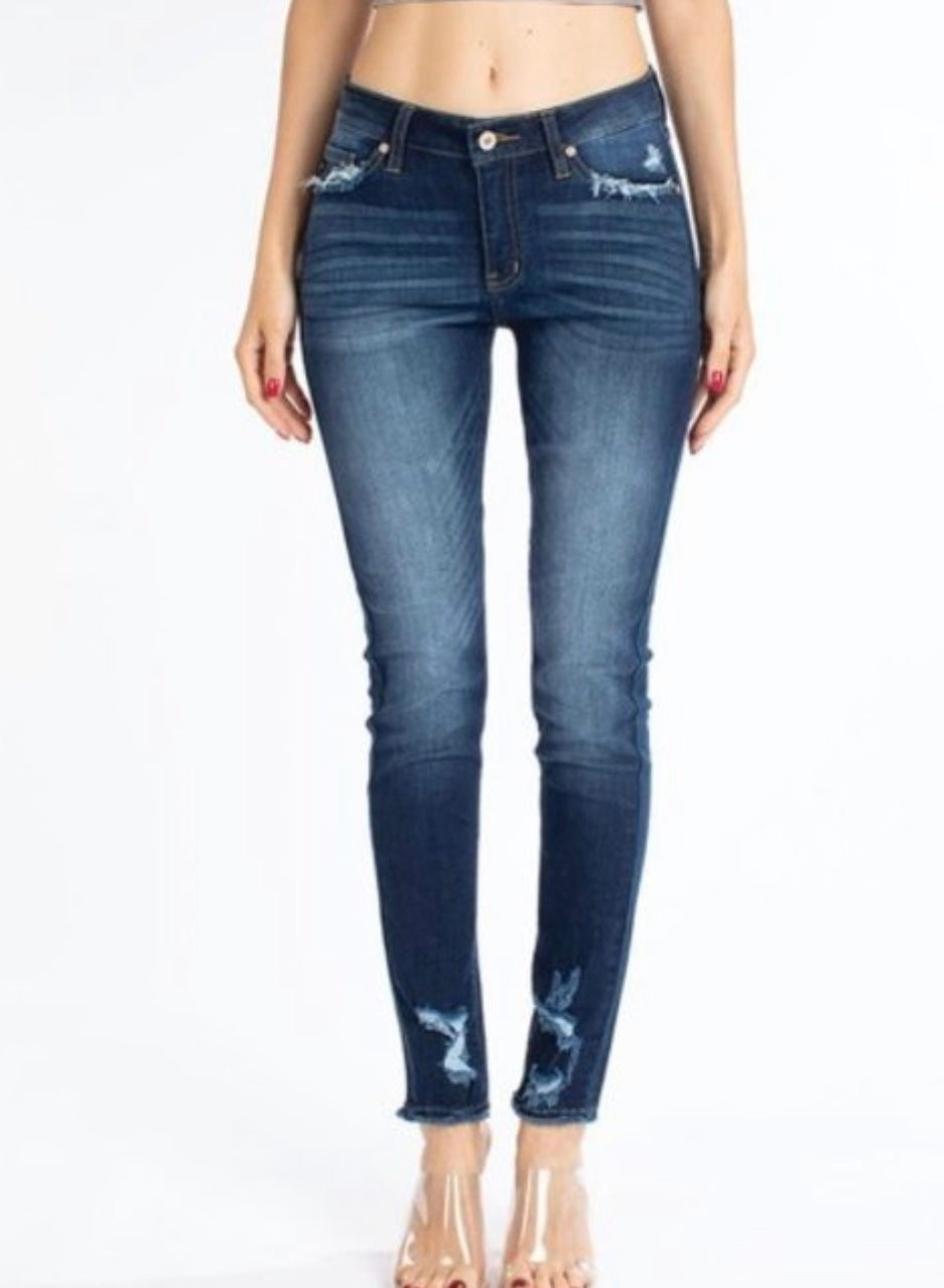 Gemma Kancan Denim
