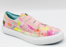 Load image into Gallery viewer, Pink Rainwater Marley Sneaker