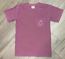 Load image into Gallery viewer, Cooper and Co Exclusive Pocket Tee