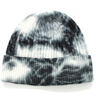 Load image into Gallery viewer, Tie Dye Knit Hat