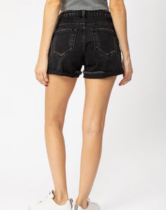 Sadie Kancan Denim Shorts