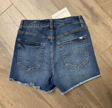 Load image into Gallery viewer, Clara Denim Shorts