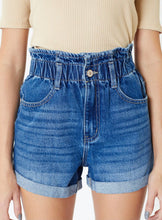 Load image into Gallery viewer, Alice Kancan Denim Shorts