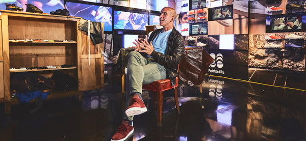 Di Canio Interview At Pro:Direct LDN19