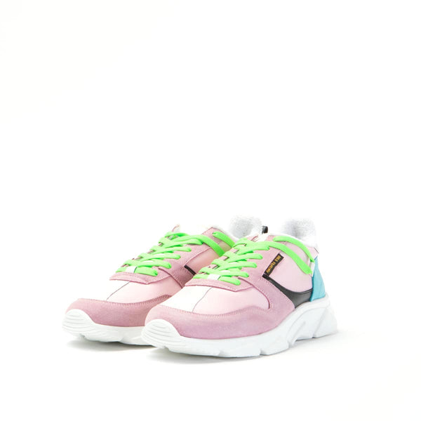 Ala Women's Low Top Sneakers