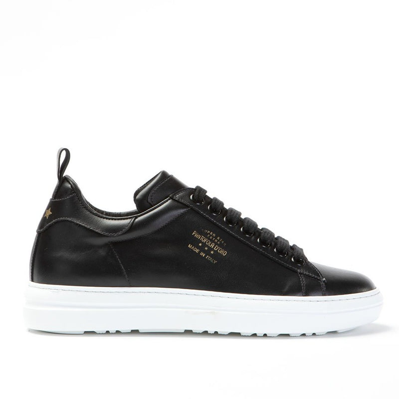Court Classic Leather Sneakers