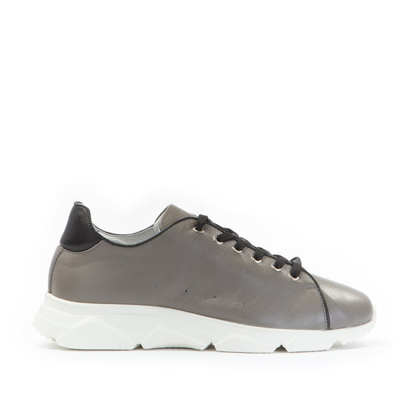 Del Duca Leather Sneakers
