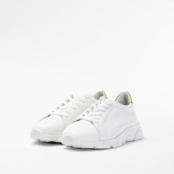 Foro Italico Women's Leather Sneakers