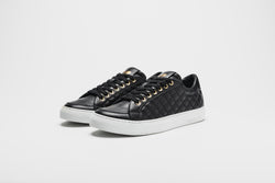 Pantofola d'Oro Top Spin Leather Sneakers