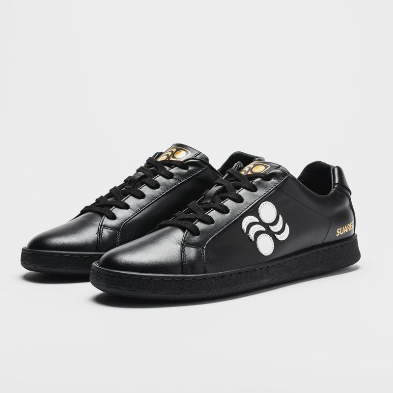 Suarez Leather Sneakers
