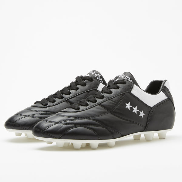 Epoca Leather Football Boots