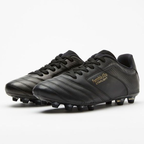 Starlight Leather Football Boots