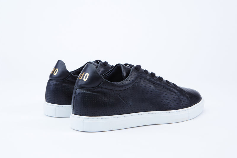Foro Italico Leather Sneakers