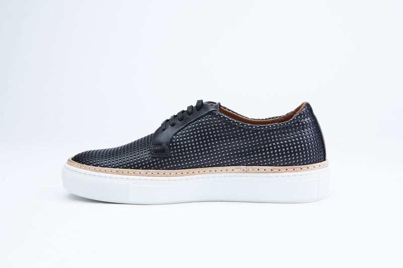 Richmond Leather Sneakers