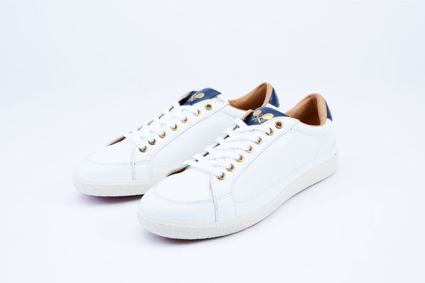 Legend Leather Sneakers