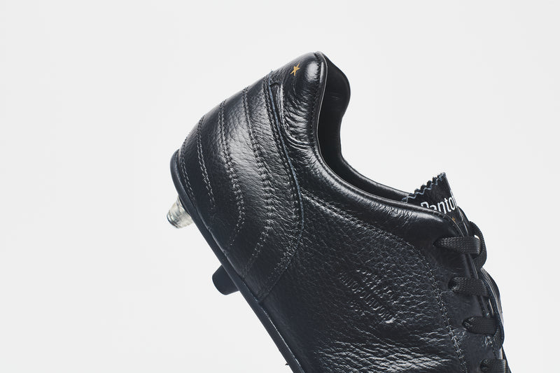Lazzarini 2.0 Leather Football Boots