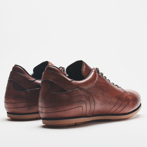 Superleggera Leather Classic Shoes