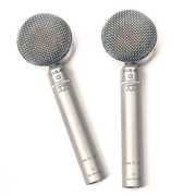 C-LOL 67 TL MP Matched Pair Microphones