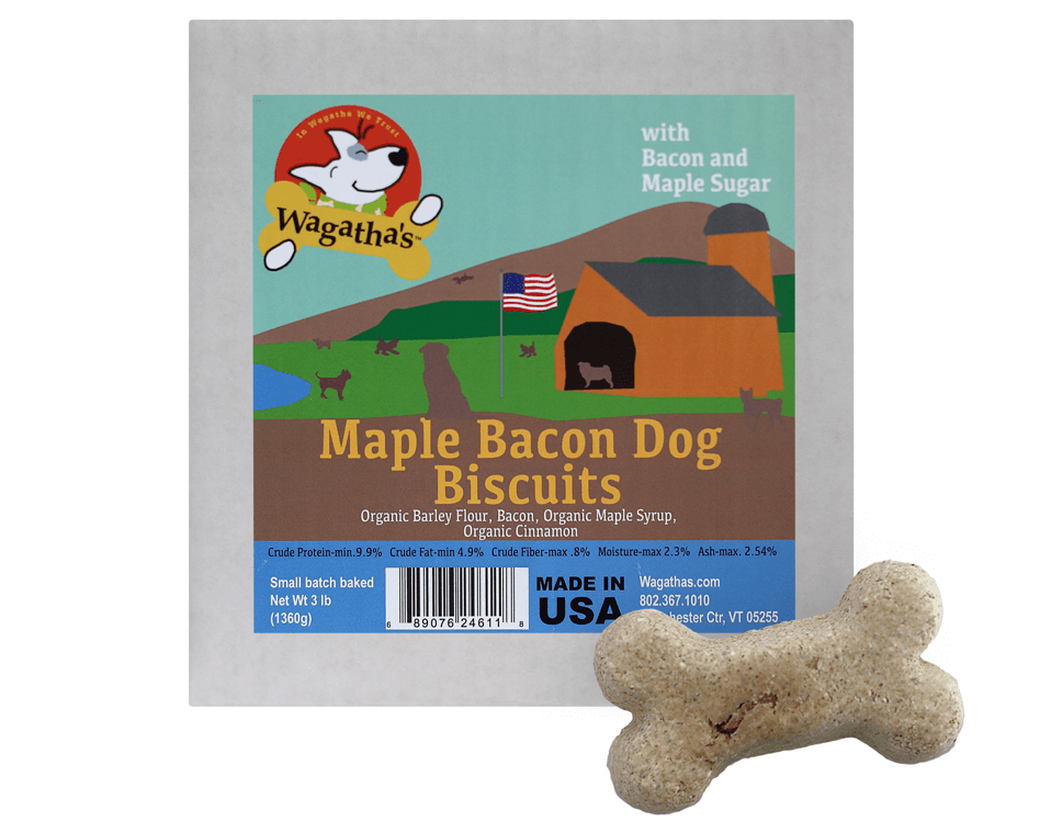 Maple Bacon 3lb Bulk