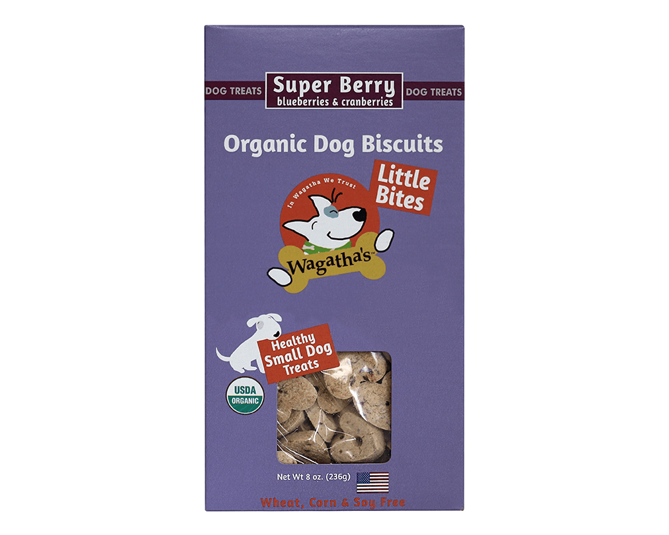 Super Berry 8oz Little Bites