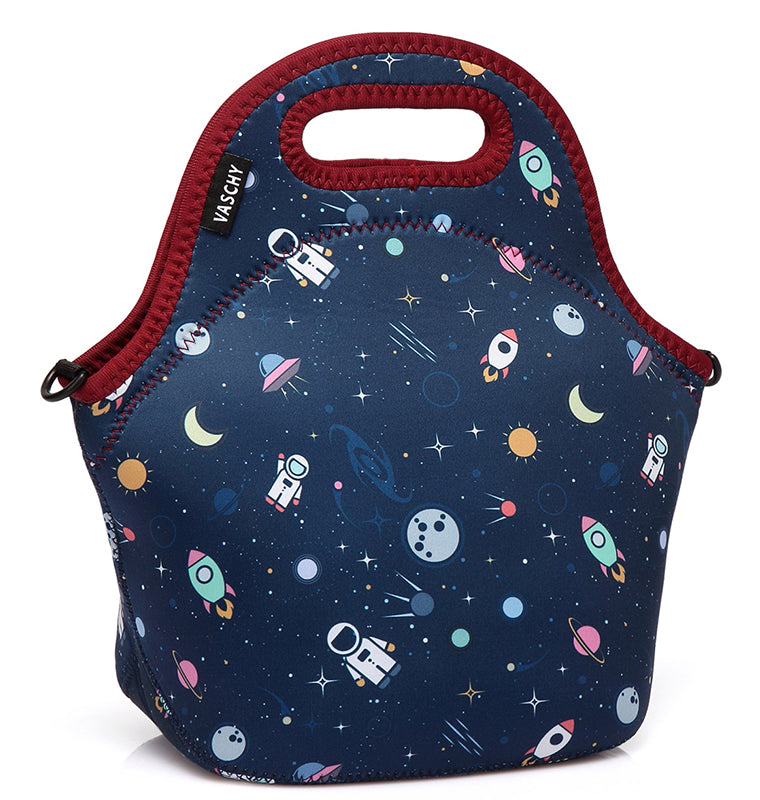 VASCHY Unisex Lunch Bag