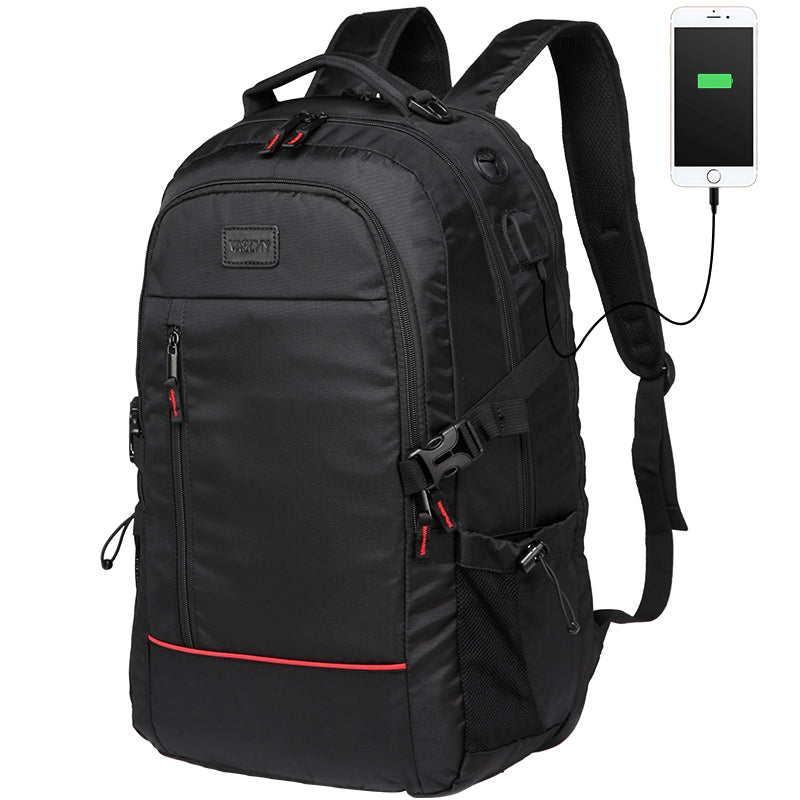 VASCHY 17inch Laptop Backpack