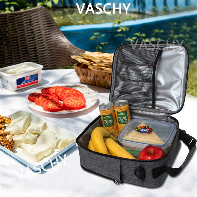 VASCHY Reusable Lunch Bags
