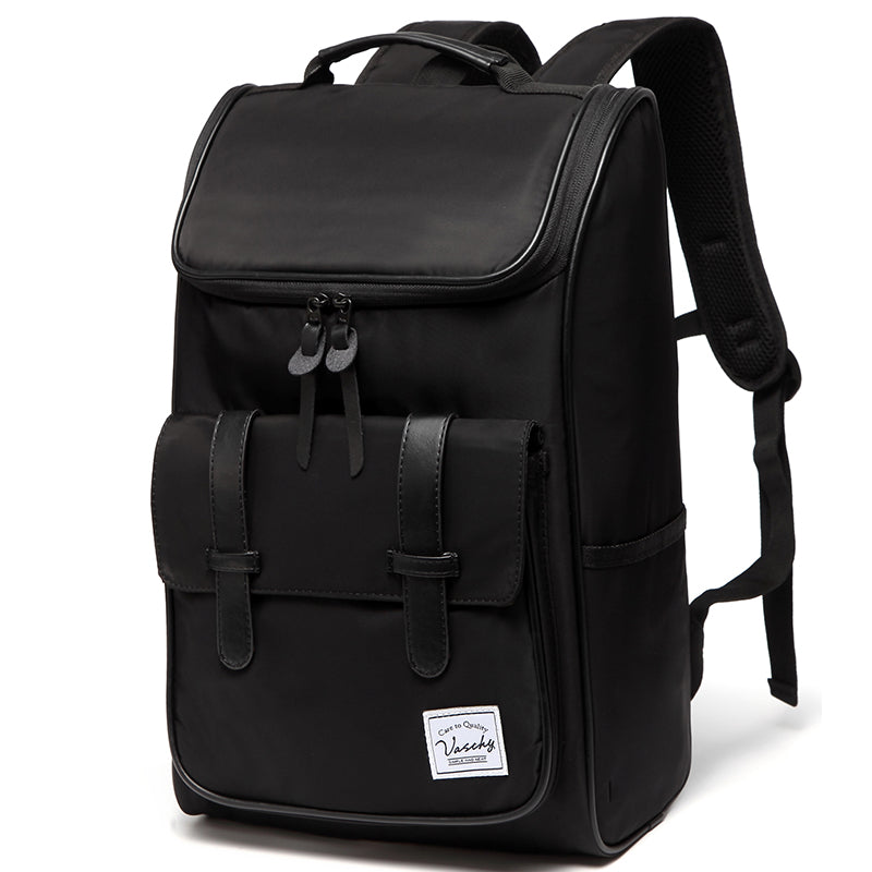 high leather Designed Canvas Fashion Quality Backpacks FKJlT1c3