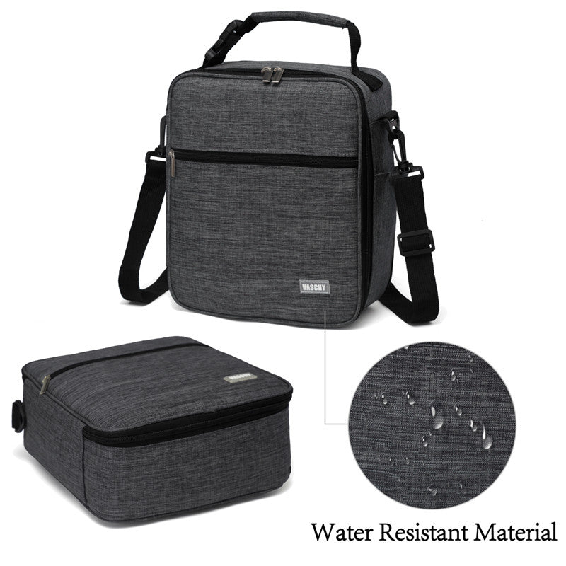 VASCHY Waterproof Lunch Bags