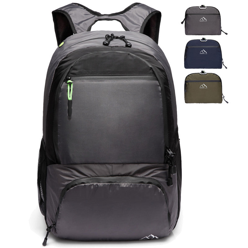 VASCHY Laptop Backpack for Men and Women Unisex Fashion Square Daypack Rucksack College School BookBag Fits 15.6 inch Laptop