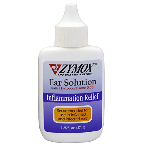 L ZYMOX Ear Solution