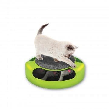 Cat Spinning Toy
