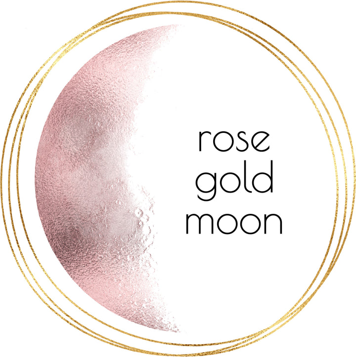 Rose Gold Moon Gifts
