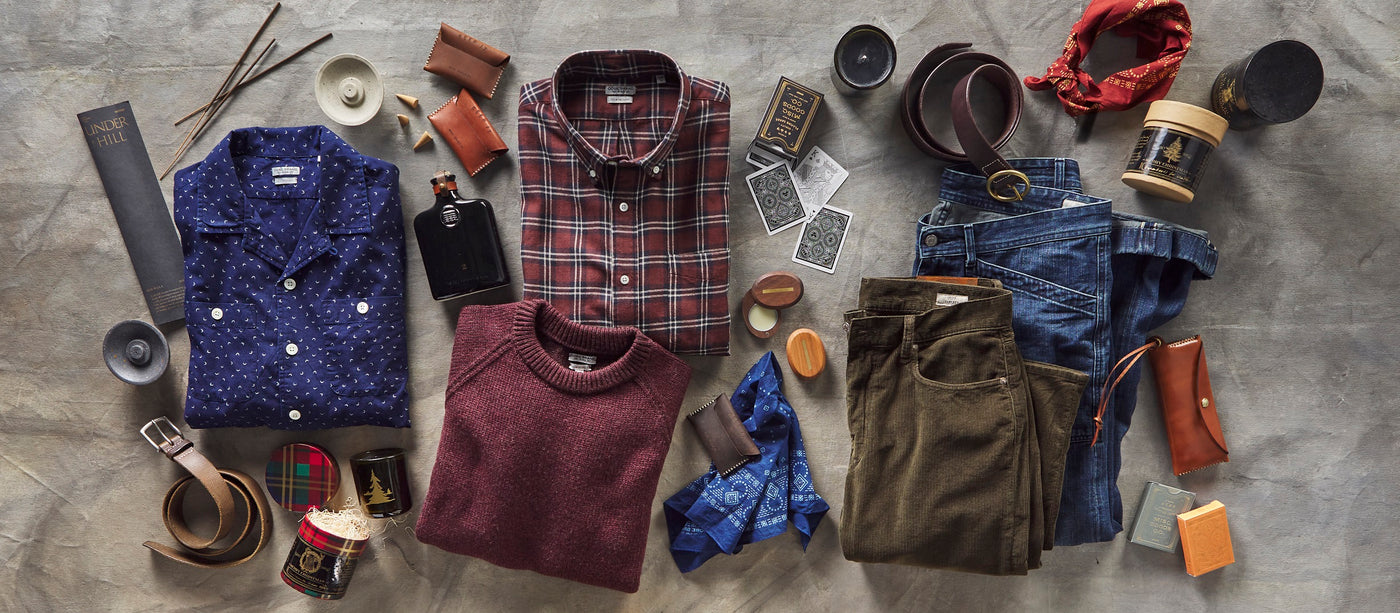 <span>OOBE BRAND</span>Gift Guide