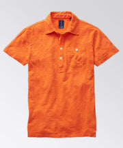 Fairfield Short Sleeve Polo Shirt