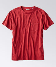 Harborage Pocket Tee