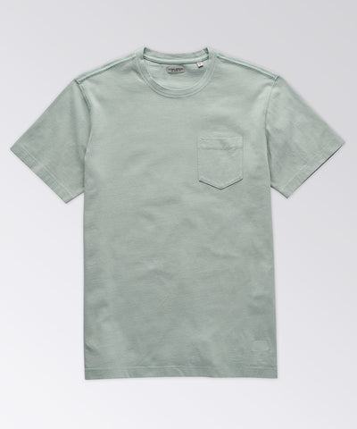 Sullivan Short Sleeve Pocket Tee Shirt