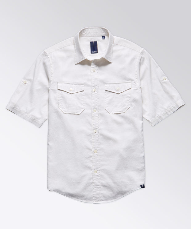 Burma Short Sleeve Shirt