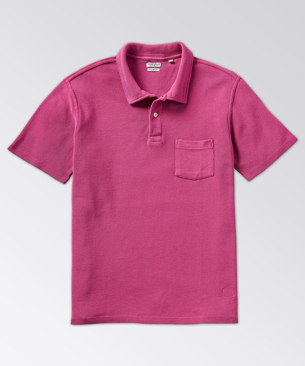 Whitman Polo