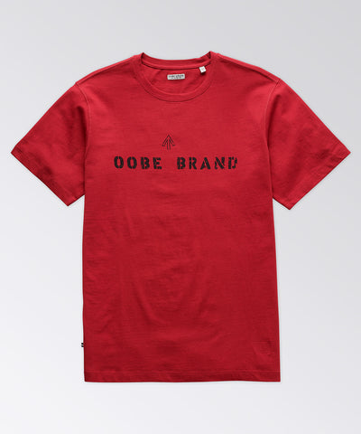OB Squadron Short Sleeve Tee Shirt