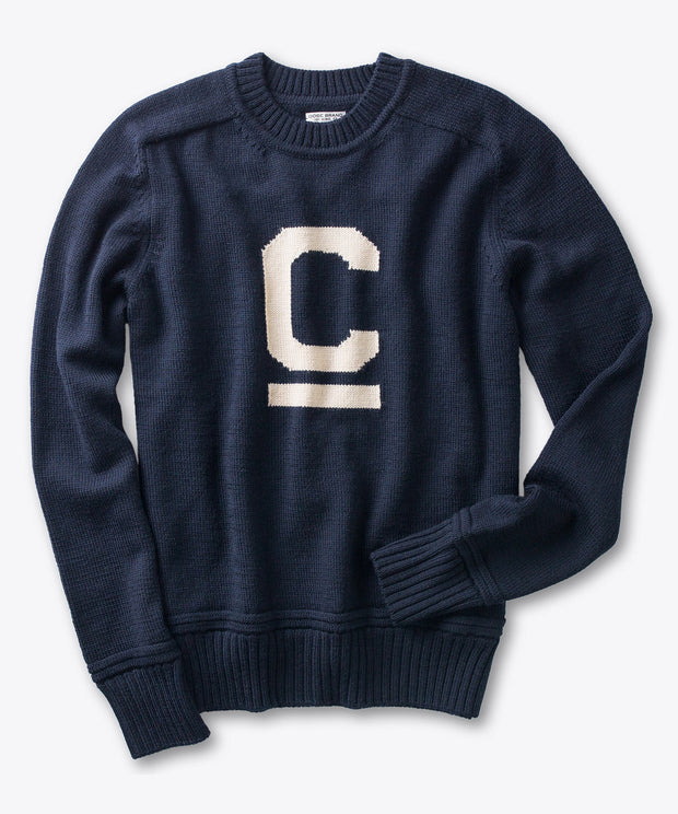 Charleston Crewneck Sweater